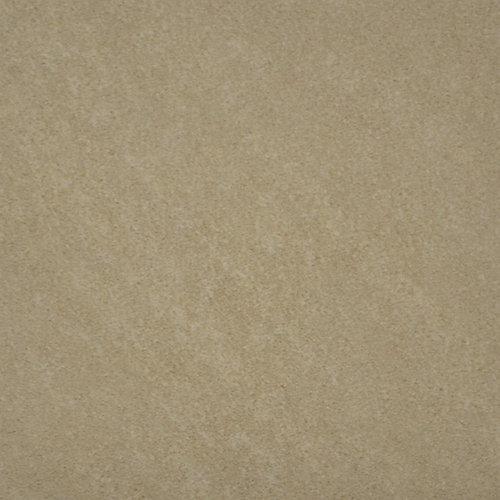 Sample - Sandstone Taupe Luxury Vinyl Flooring, 4-inch x 4-inch