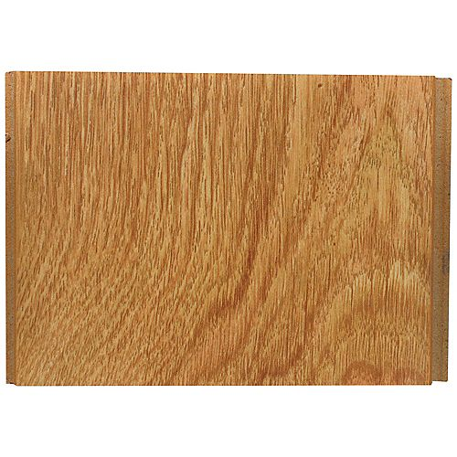 12mm Thick Oak 1117-1 Laminate Flooring (Sample)