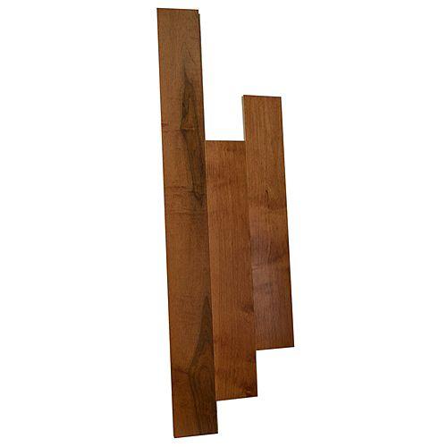Nevada Maple 3/4-inch Thick x 4 14-inch W Hardwood Flooring (20 sq. ft. / case)