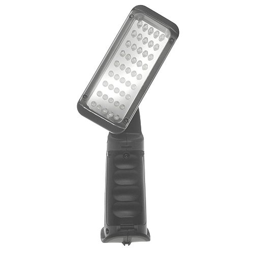 Rechargeable Swivel LED Portable Work Light