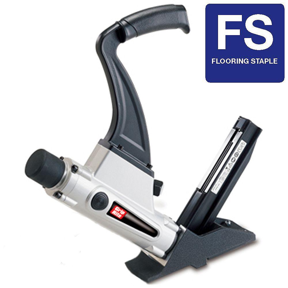 Grip-Rite 2 Inch Flooring Stapler. 15 - 15 1/2 Gauge