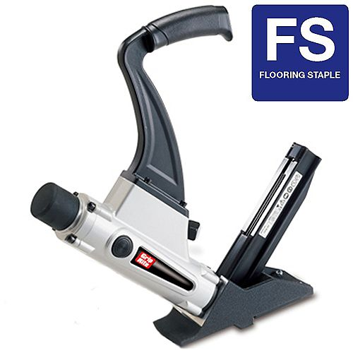 2 Inch Flooring Stapler. 15 - 15 1/2 Gauge