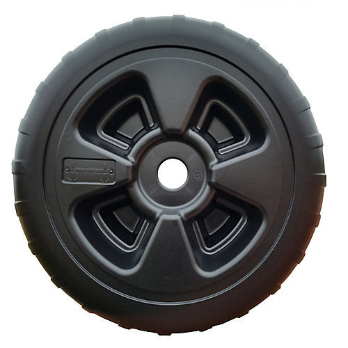 Plastic Dock Wheels (2-Pack)