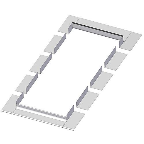 32-inch x 38-inch  ELA Skylight Step Flashing - ENERGY STAR®