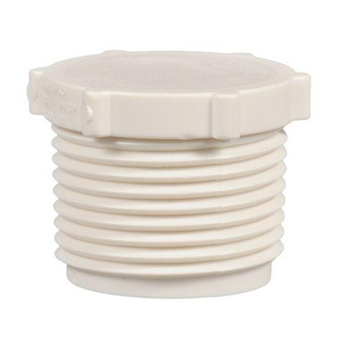 3/4 Inch Mpt Pex Plug (25-Pack)