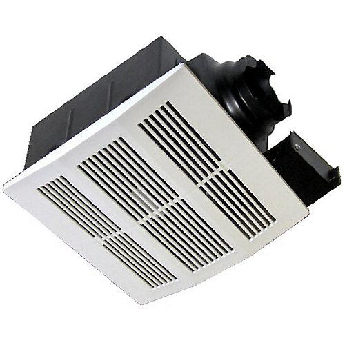 Softaire Superior Series Quiet Ventilation Fan Kit:  200 CFM,  3.0 sones