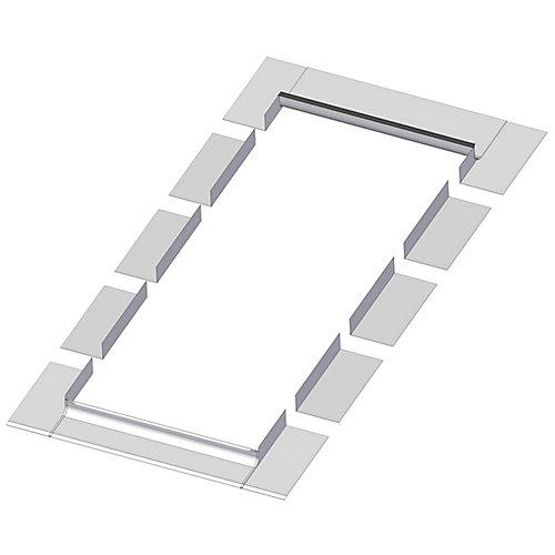 24-inch x 70-inch  EL Skylight Step Flashing - ENERGY STAR®
