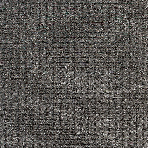 Laverne Bagpipe Sky 12 ft. x Custom Length Scroll Loop Indoor Carpet