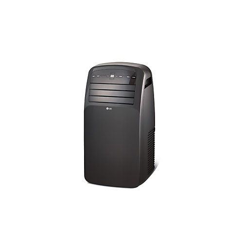 12,000 BTU Portable Air Conditioner with Oscillating Vent