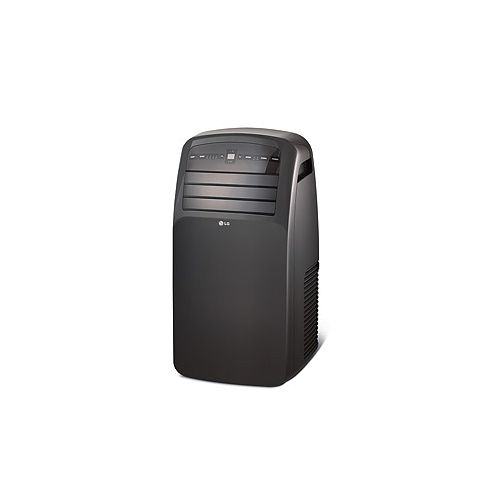 12,000 BTU Portable Air Conditioner with Oscillating Vent
