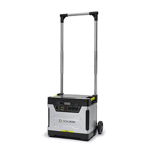 Solar Array Kit - Yeti 1250