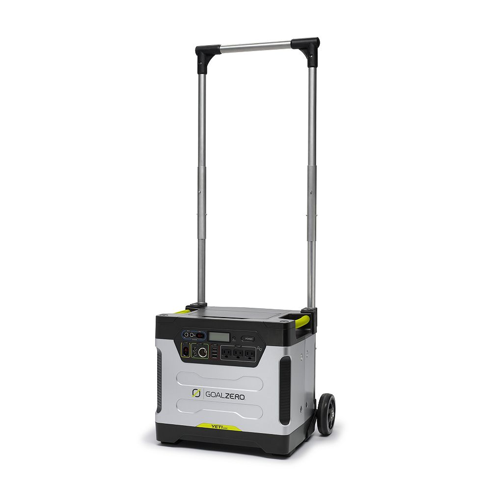 Goal Zero Solar Array Kit - Yeti 1250