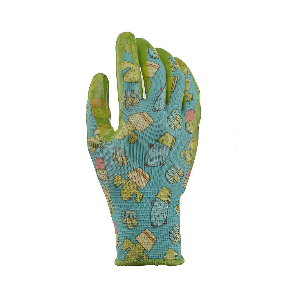 Digz Youth Nitrile Dipped Glove