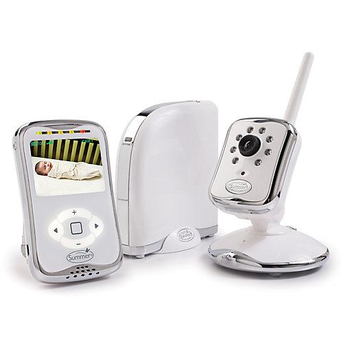 Système de surveillance bébé sur internet PeekMC Plus