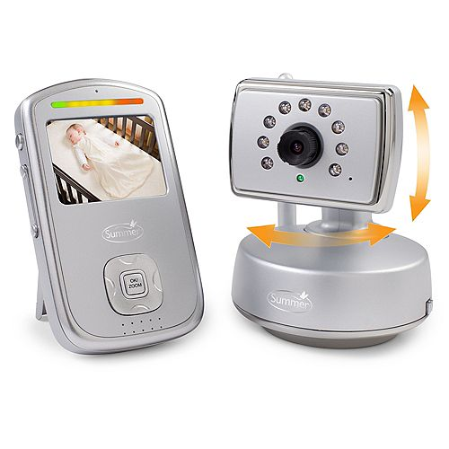 Best View Choice Digital Color Video Monitor