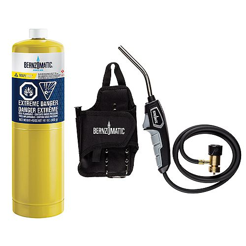 BZ8250HTKC - HOSE TORCH KIT