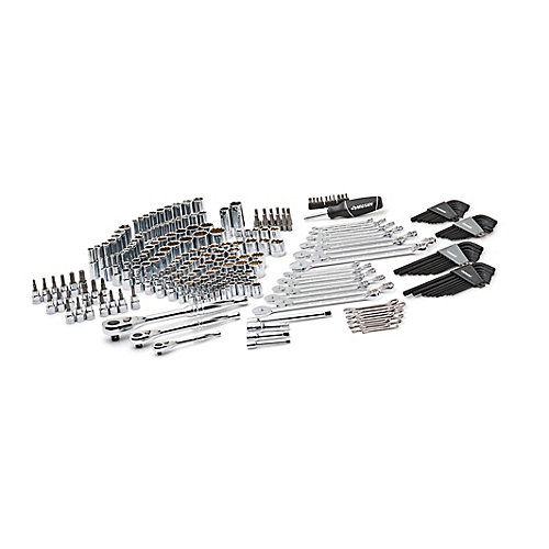 Mechanics Tool Set (268-Piece)