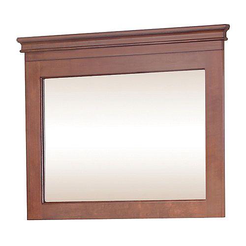 Miroir Ashwell de 71,12 cm (28 po) larg