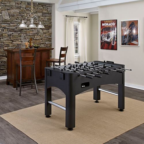The Modern Pro Foosball Game Table
