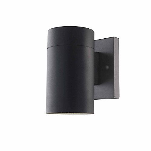Morrilton 1-Light Black Outdoor Wall Lantern