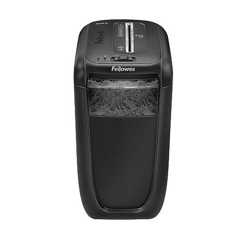 Déchiqueteuse Powershred coupe croisée 60Cs