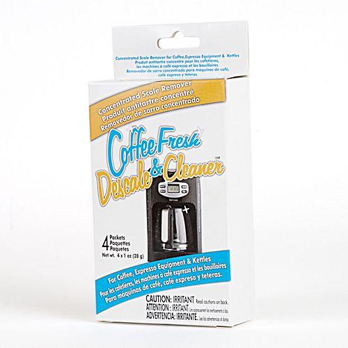 CoffeeFresh Descaler & Cleaner