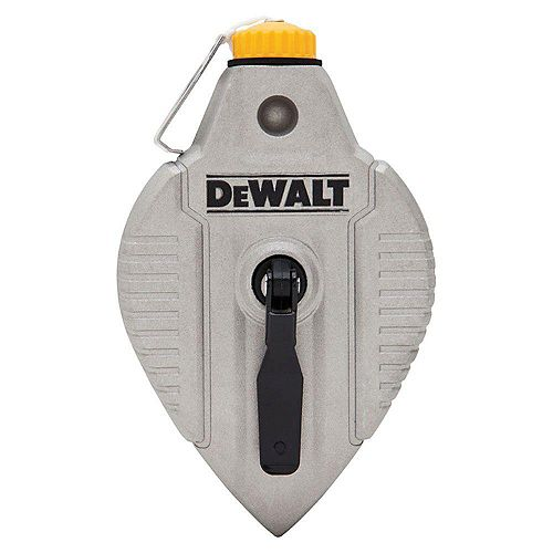 DEWALT Die Cast Chalk Reel