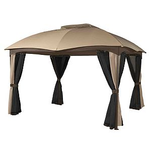 Soft Top Gazebos