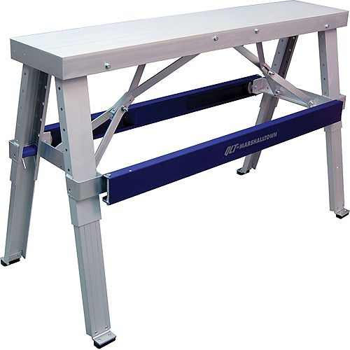 Work Bench/Drywall