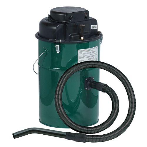 COUGAR Ash Vacuum Green