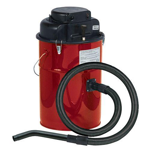 COUGAR Ash Vacuum Red