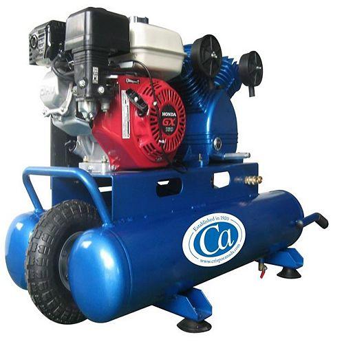 Honda Gas Compressor