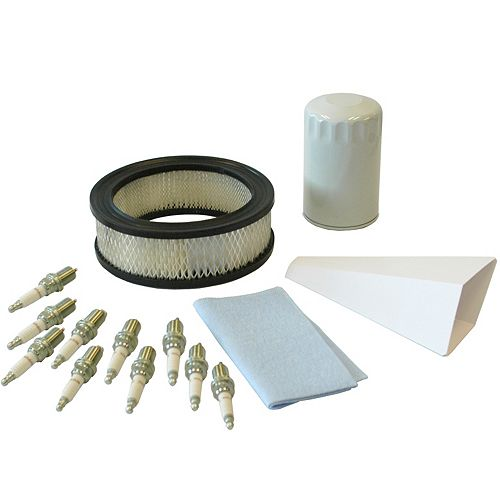 Scheduled Maintenance Kit for Liquid Cooled Generators with a 6.8L Engine