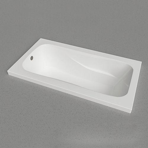 Sol 60x32 Drop-In Tub