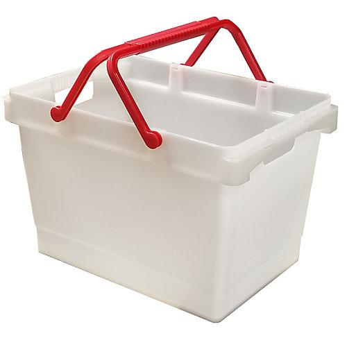 Handy Bin Deck Box