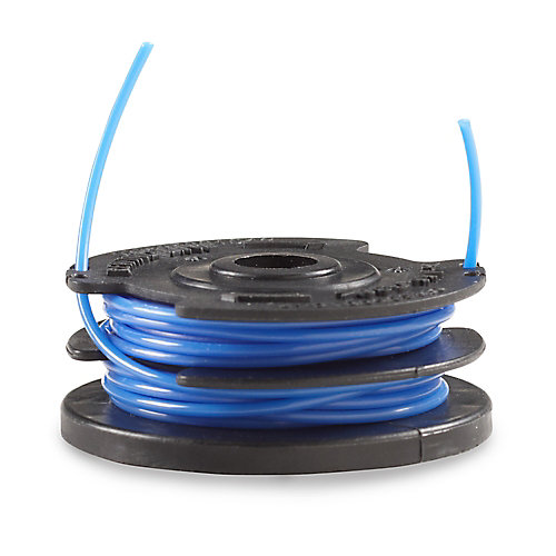 0.065-inch Dual Line Replacement Spool for 48V Trimmers