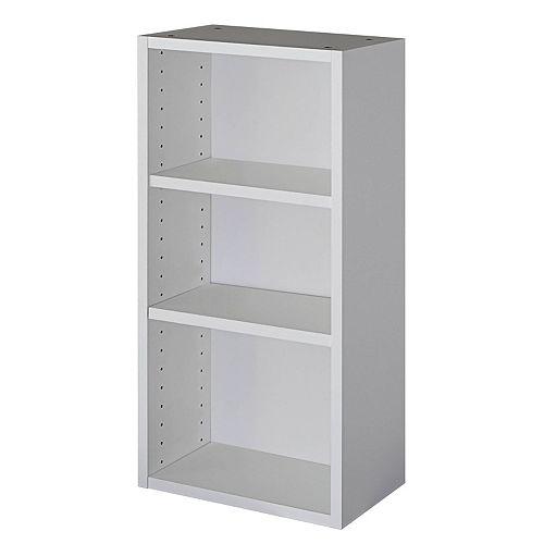 Medecine Cabinet 12x30x7 White