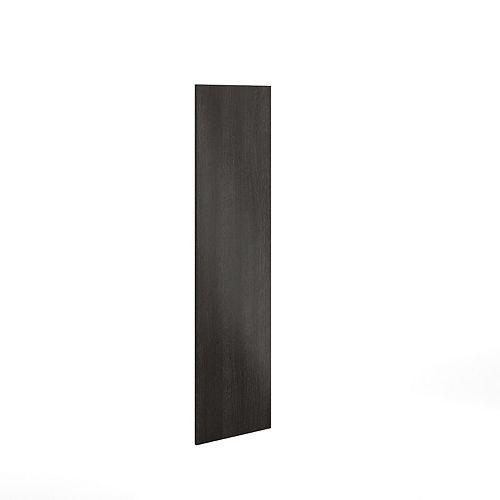 Panel 24 inch x 80 inch - Melamine Steel