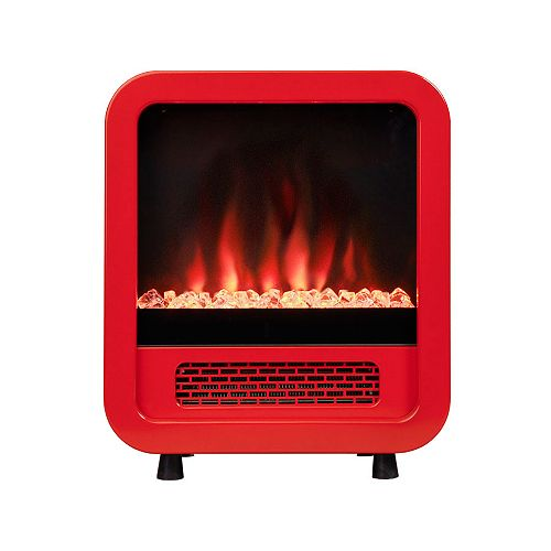 Cosmo 1500W Electric Stove with Full Metal Body
