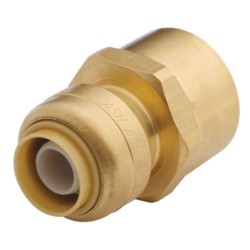 Reducing Connector - 1/2 In. x 3/4 In. FNPT