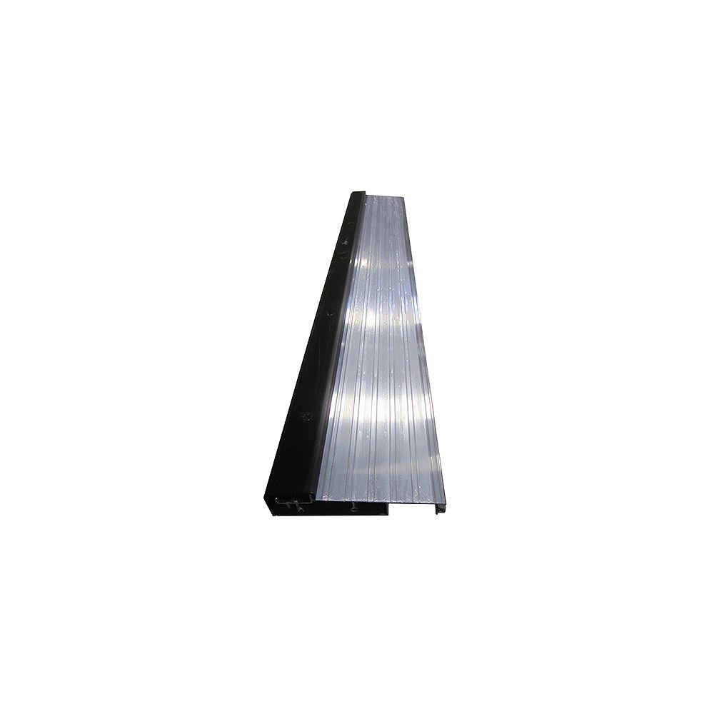 Masonite 36-inch x 5-5/8-inch Adjustable Mill Sill In swing