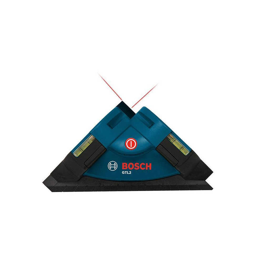 Bosch Tile Laser Square Laser Level