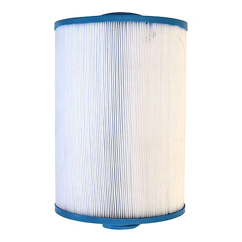 50 sq. ft. Threaded Spa Filter