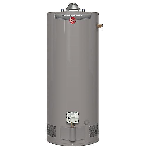 Rheem Performance 50 Gal Gas Water Heater with 6 Year Warranty