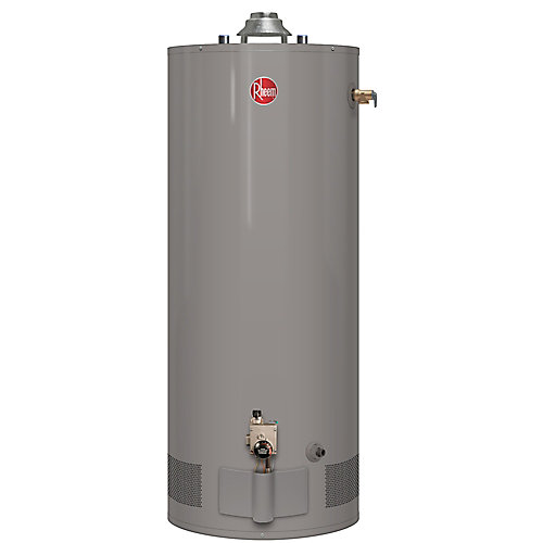 40 Gal 6 Year Natural Gas Water Heater