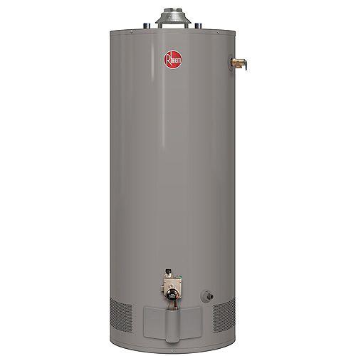 Rheem 40 Gal 6 Year Natural Gas Water Heater