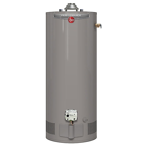 Performance 40 Gal 6 Year Gas Water Heater