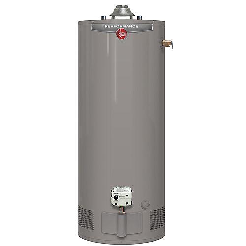 Chauffe-eau à gaz de la gamme Performance de Rheem de 40 Gal avec 6 ans de garantie