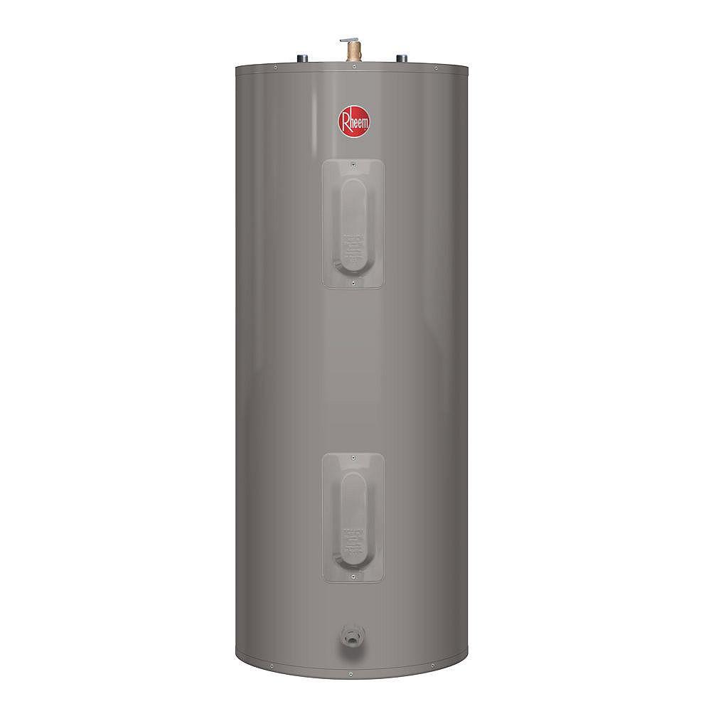 Rheem 40 Gal 6 Year Electric Water Heater