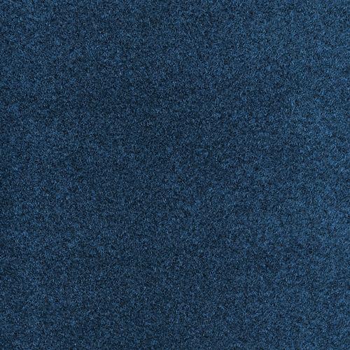 Dilour Blue 18-inch x 18-inch Carpet Tiles, Set of 12 (27 sq.ft. / case)